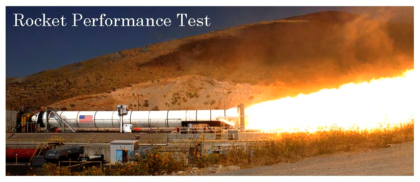 rocket-performance-test