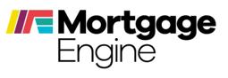 Mortgage Engine Logo