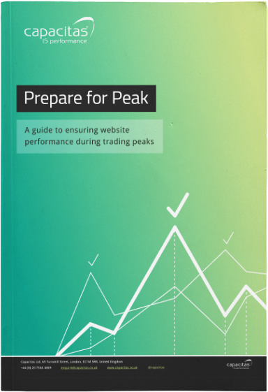A Guide to Ensuring Website Performance During Trading Peaks