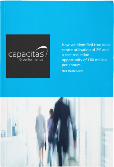 How We Identified True Data Centre Utilisation and Potential Saving Opportunity of £60m