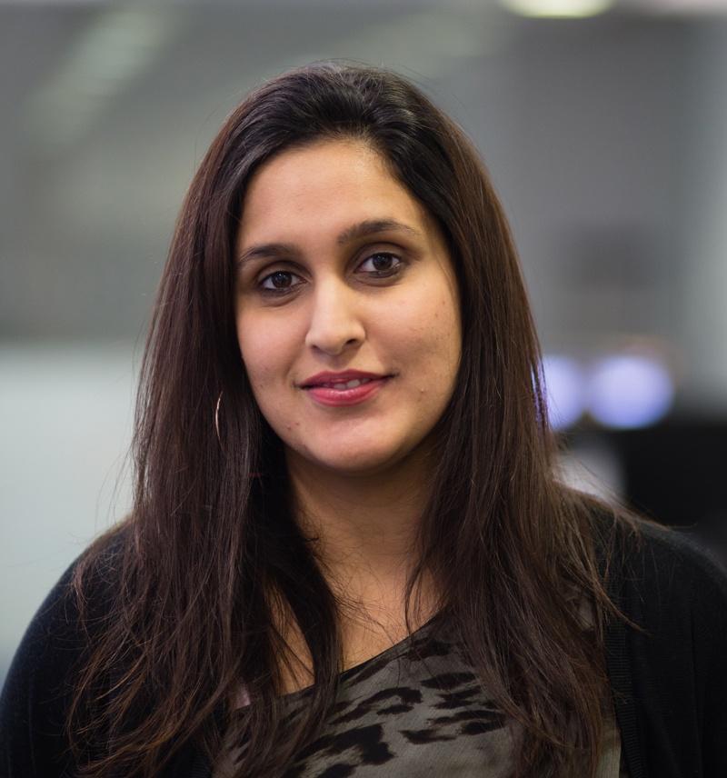 Sameena Hassam