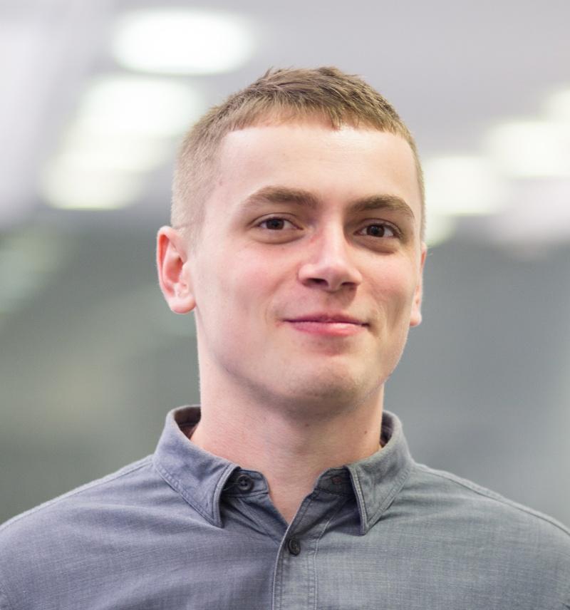 Sean Paterson