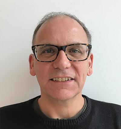Stephen Chamberlain