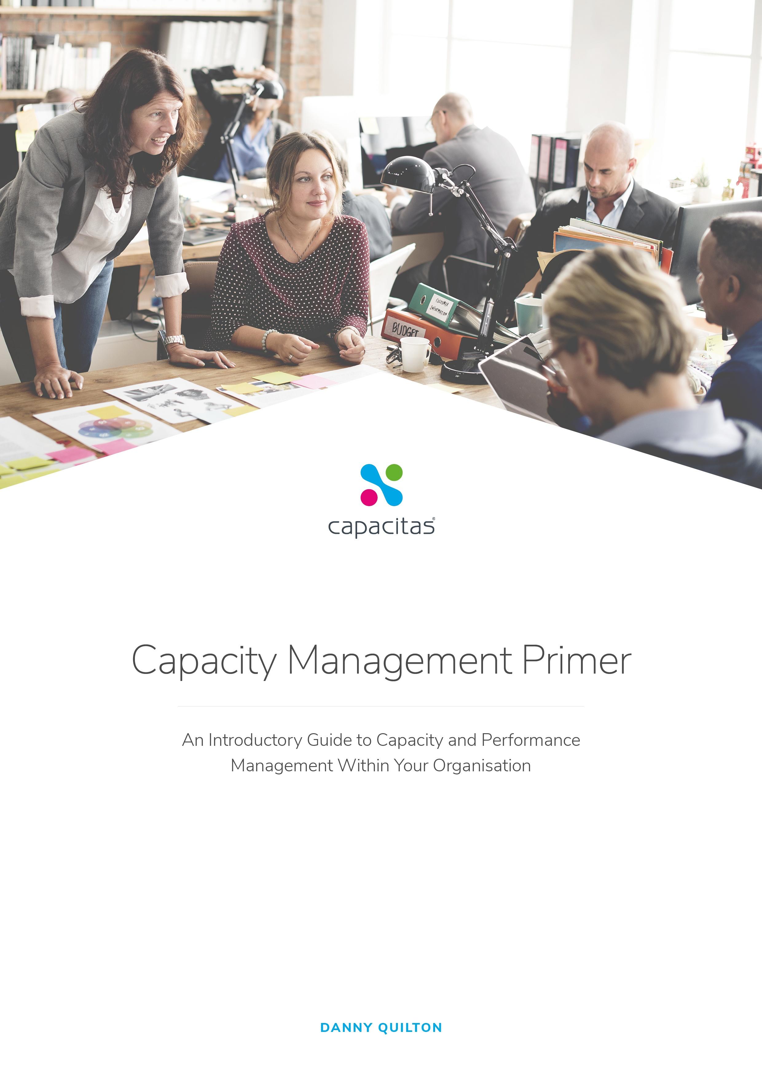 Capacity Management Primer
