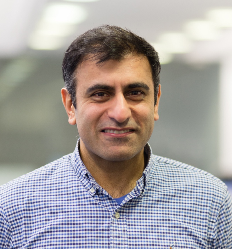Dr Manzoor Mohammed